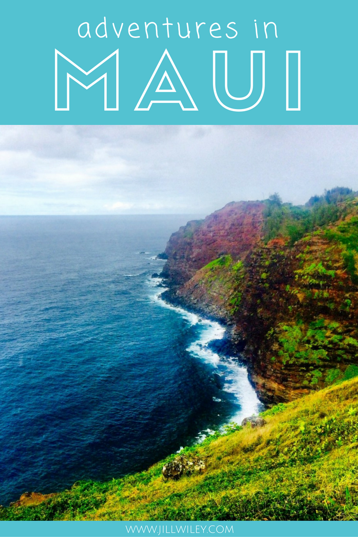 adventures in maui essential oils