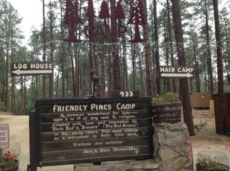 FPC Summer Camp