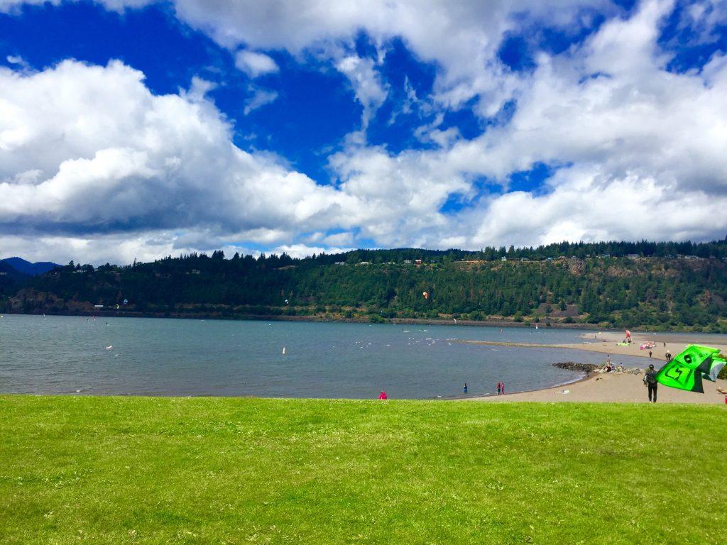 Oregon Gorge - 1 Portland