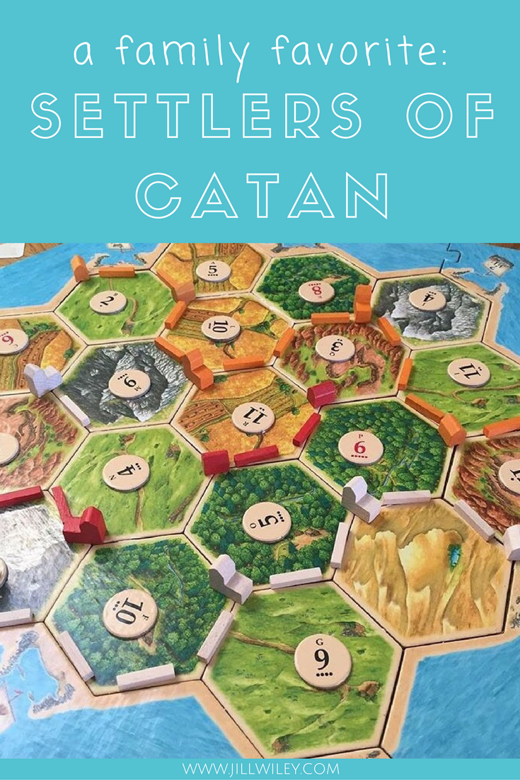 settlers-of-catan family game travel blog
