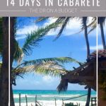 cabarete 14 days dr on a budget
