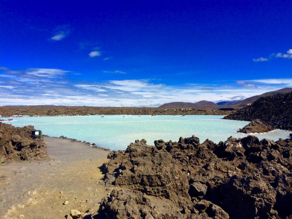 Reykjavik, Iceland Cruise Blue Lagoon