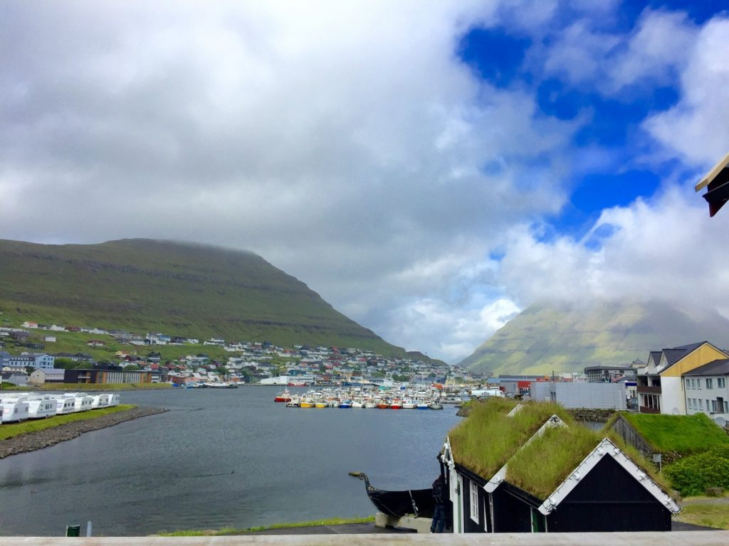 faroe islands 2 cruise