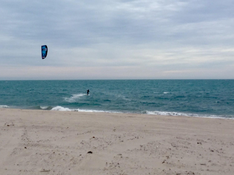keith kiteboarding San Felipe baja