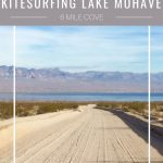 kitesurfing lake mohave adventure jillwiley
