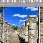 Chichen Itza Pyrmid jillwiley adventure