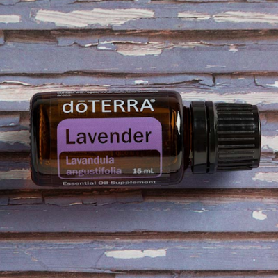 lavender essential oil doterra jillwiley