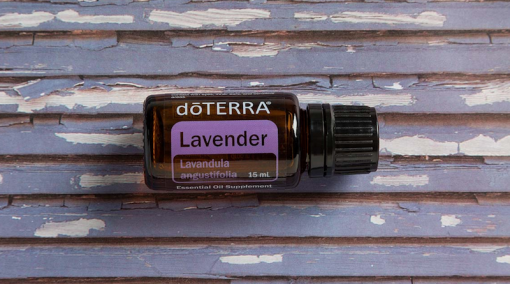 lavender essential oil doterra jillwiley