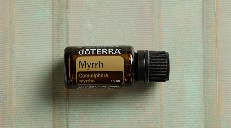 myrrh essential oil doterra jillwiley