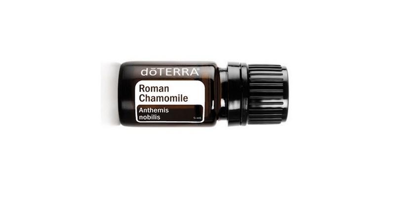 roman chamomile essential oil doterra jillwiley