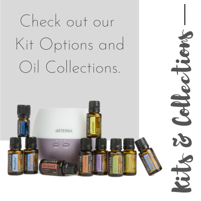 dōTERRA Kits & Collections