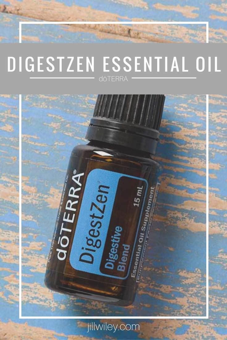 digestzen essential oil jillwiley