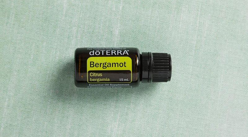 bergamot essential oil doterra jillwiley