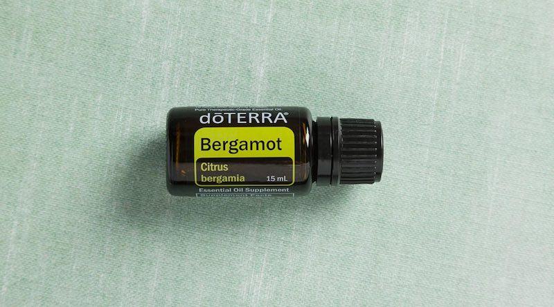 bergamot essential oil doterra jillwiley
