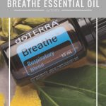 Breathe oil doterra jillwiley