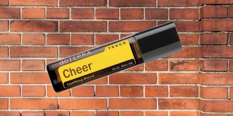 cheer touch essential oil jillwiley