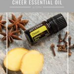 Cheer essential oil jillwiley doterra