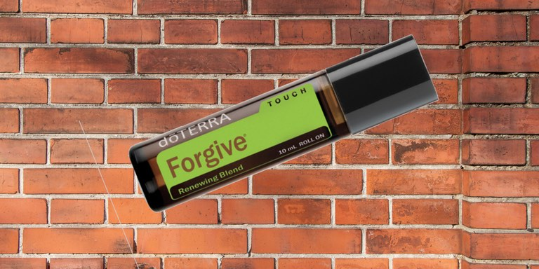 forgive touch essential oil